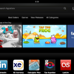 Amazon Kindle Fire HD 10