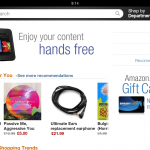 Amazon Kindle Fire HD 11