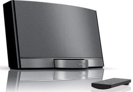 iphone 5 bose sounddock speaker to be released this year trusted reviews. Black Bedroom Furniture Sets. Home Design Ideas