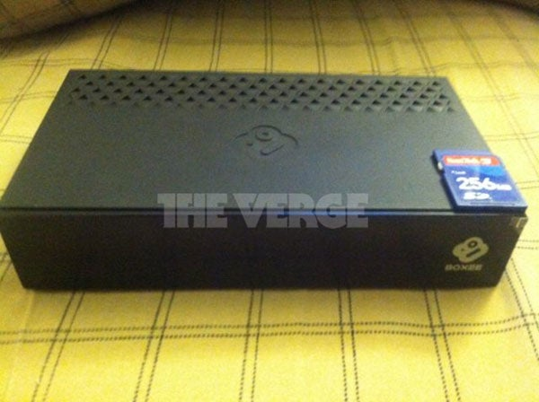 D-Link Boxee TV pictures leaked online | Trusted Reviews