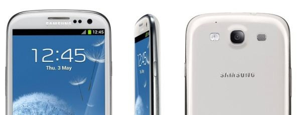 Samsung Galaxy S3 Mini 5