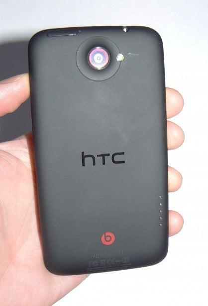 HTC One X 9