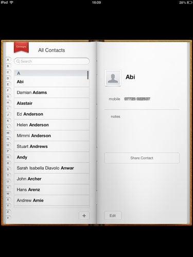 iPad 4 2