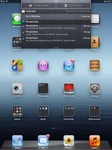 iPad 4 4