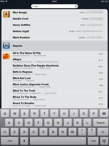 Apple iPad 4 Wi-Fi + Cellular - Full tablet specifications