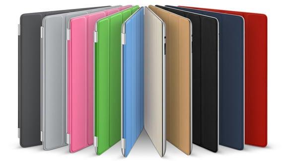 iPad mini Smart Covers