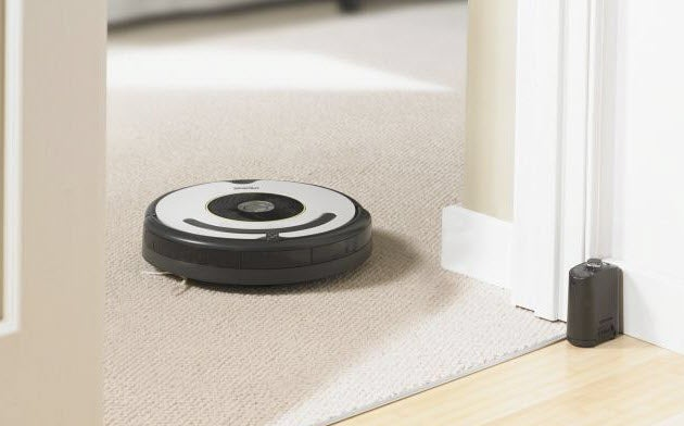Irobot Roomba 620 Review Trusted Reviews