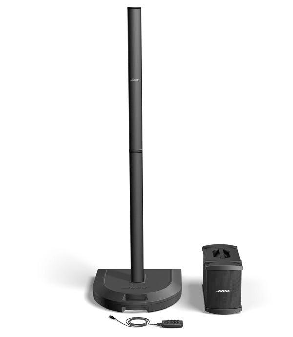 bose l1 model 1s released pro grade speakers trusted reviews rh trustedreviews com Bose L1 Compact bose l1 model 1 owner's manual