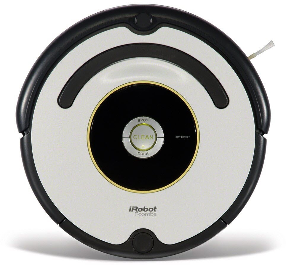 Prezzo Roomba 620.Irobot Roomba 620 Review Trusted Reviews