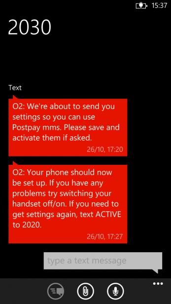 Windows Phone 8 3