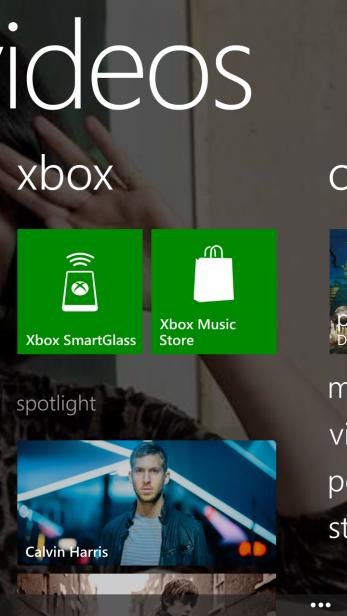 Windows Phone 8 4