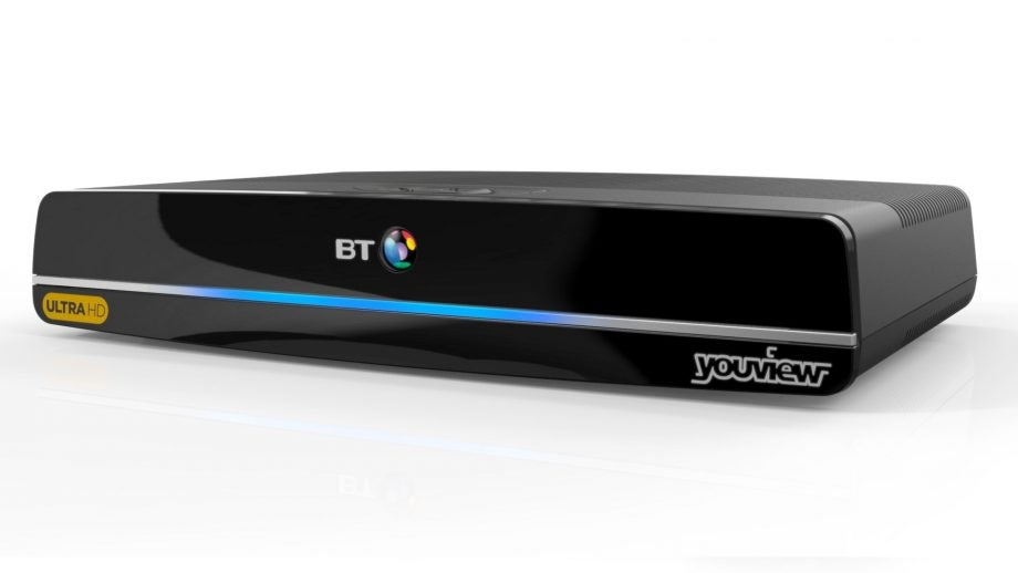 What is YouView? A guide to the catch-up TV system   Trusted