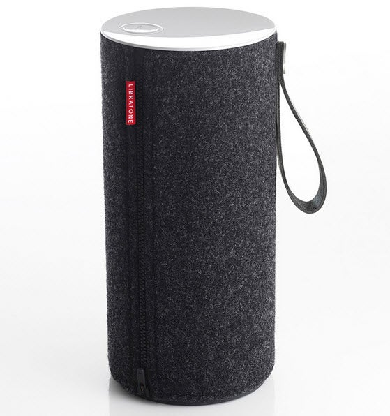 Libratone Zipp Portable AirPlay Speaker
