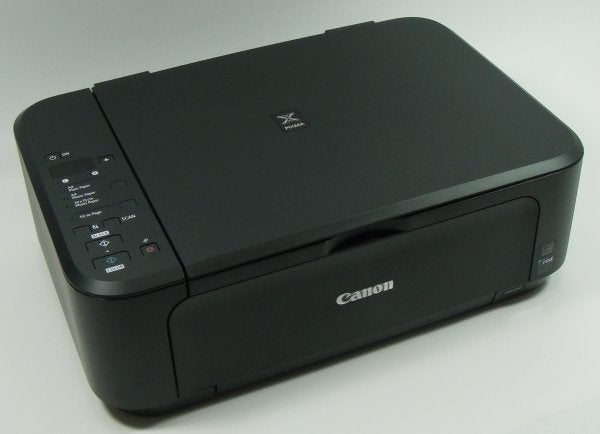 Canon Pixma Mg2250 Review Trusted Reviews