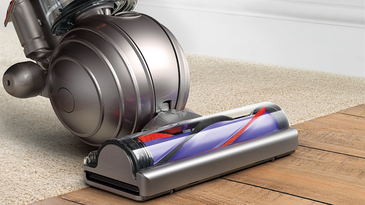 Dyson Dc50 Animal Review Trusted Reviews