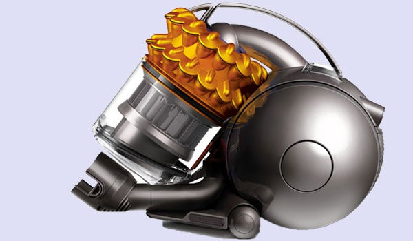 Dyson Dc47 Review Trusted Reviews