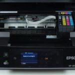 Epson Expression Home XP-405 - Cartridges