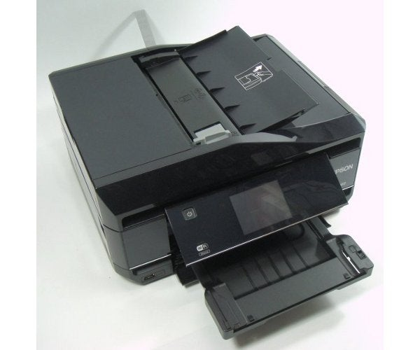 Review epson expression photo xp-850 small-in-one printer