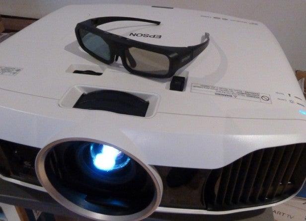 EpsonTW8100Glasses