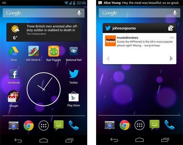 Nexus 4 Screen Size