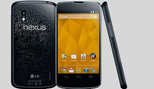 Google Nexus 4 Review | Trusted Reviews
