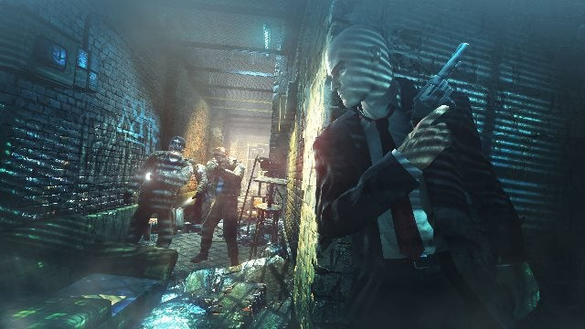 Hitman Absolution Review Trusted Reviews