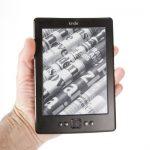 Kindle 2012 2