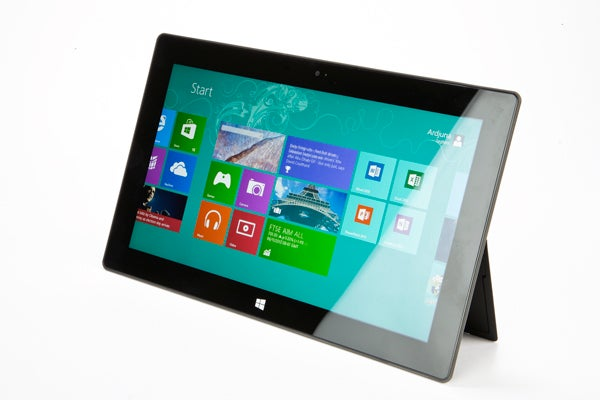 Microsoft Surface 11