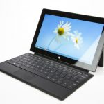 Microsoft Surface  12