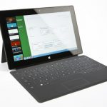Microsoft Surface  15