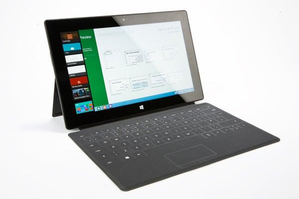 Microsoft Surface 15