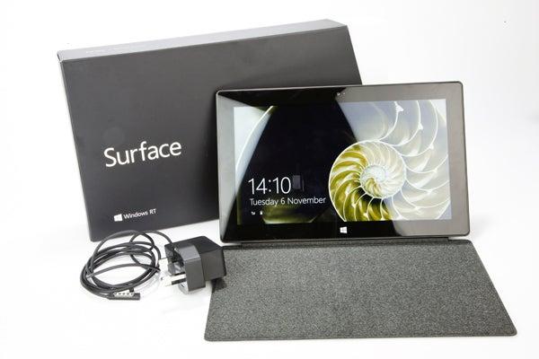 Microsoft Surface 22