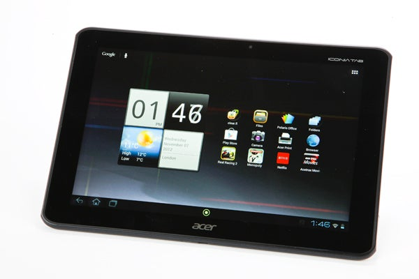 Acer Iconia A700 22