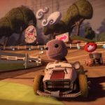 LittleBigPlanet Karting 8