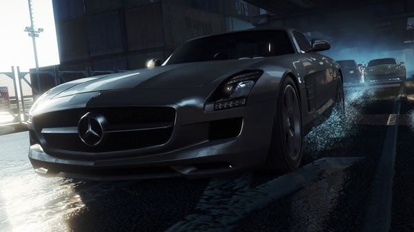Need for Speed Most Wanted – Cars, Multiplayer and Verdict
