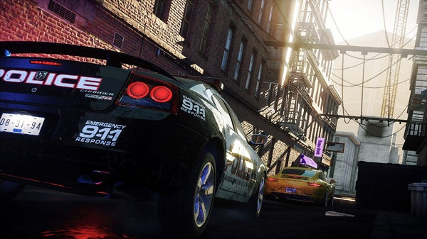 Need for Speed: Most Wanted Review | Trusted Reviews