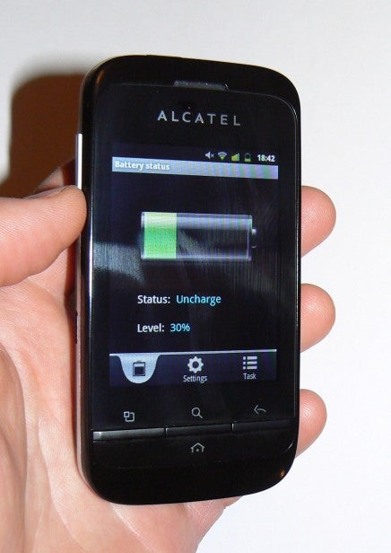Alcatel One Touch 903 8