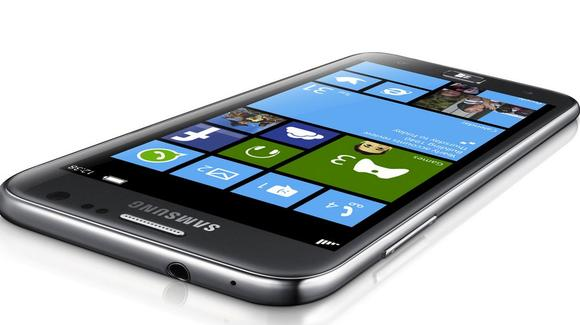 Samsung S First Windows Phone 8 Handset The Ativ Has Been Delayed It Revealed