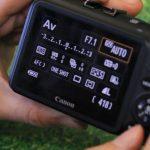 Canon EOS M 11