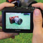 Canon EOS M 14