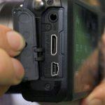 Canon EOS M 5