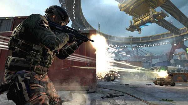 Call of Duty: Black Ops 2 2
