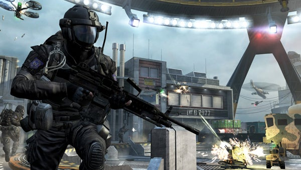 cod black ops 2 walkthrough