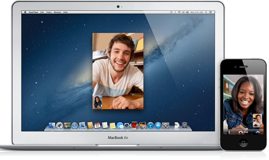 Apple FaceTime