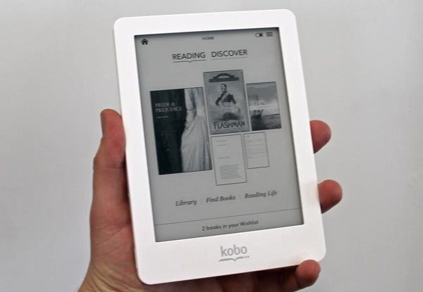 Kobo Glo Review | Trusted Reviews