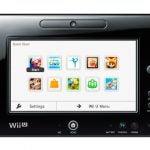 Wii U Quick Start