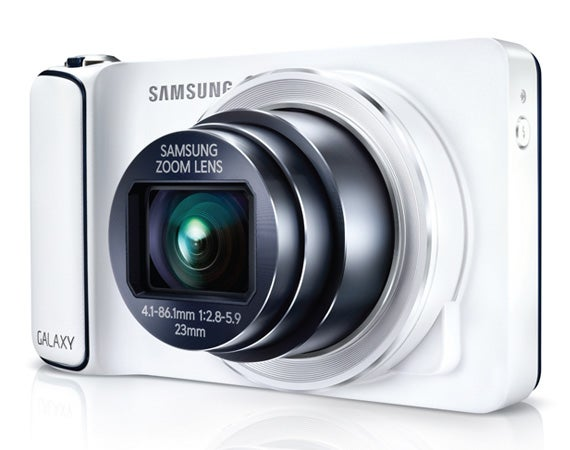 Samsung Galaxy Camera release date announced | Trusted Reviews