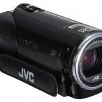 JVC Everio GZ-E15