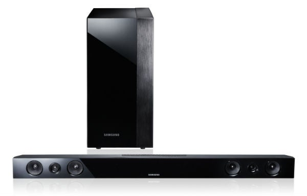 Samsung HW-E450 Review | Trusted Reviews