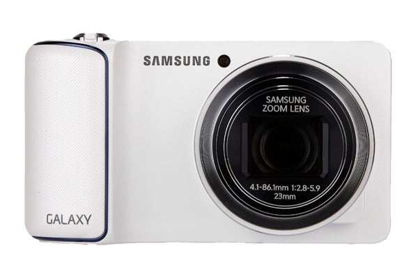 Samsung Galaxy Camera Review | Trusted Reviews